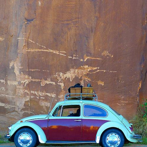 VW Moab