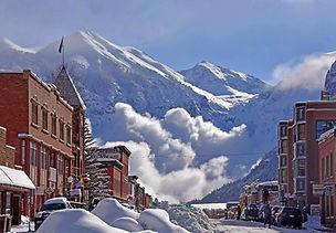 Telluride Avalanche 2019