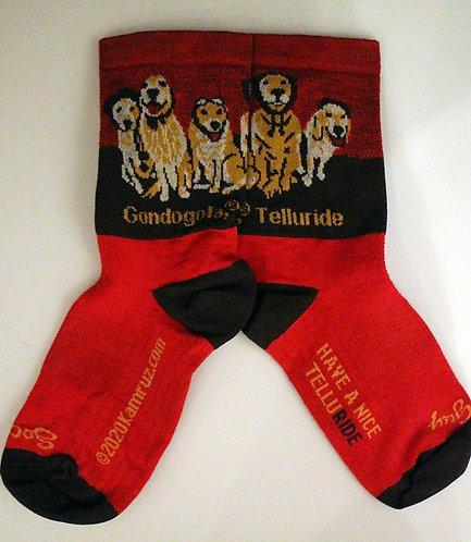 Gondogola Socks