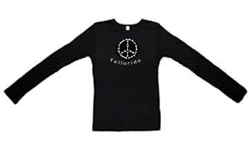 Peace Bones® Long sleeve shirt