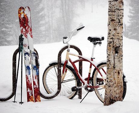 Bike & Ski, Telluride