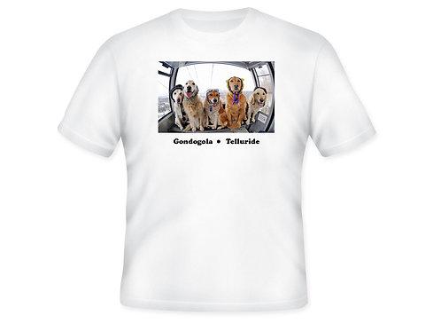 Gondogola Tshirt (Child)