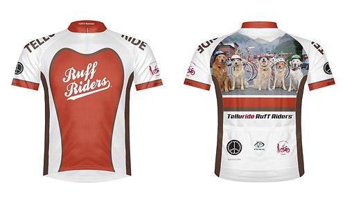 RUFF RIders Cycling Jersey