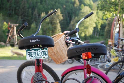 Free Bear Creek