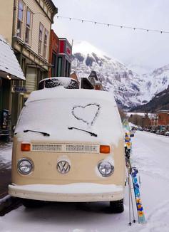 VW Love Telluride