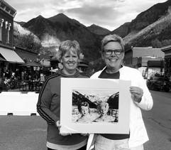 Valley Girls, Gondogola, Telluride Photographer