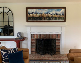 White Sheep of the Family, Kamruz Gallery, Gondogola, Telluride Photographer