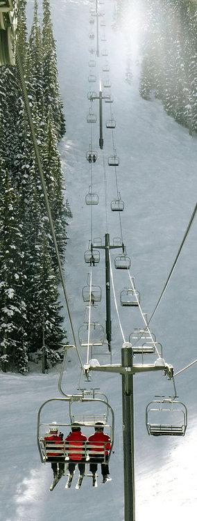 Plunge Lift, Telluride