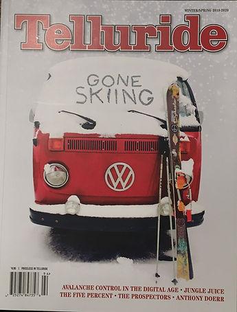 Telluride Magazine 19-20