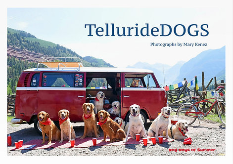 Telluride Dogs