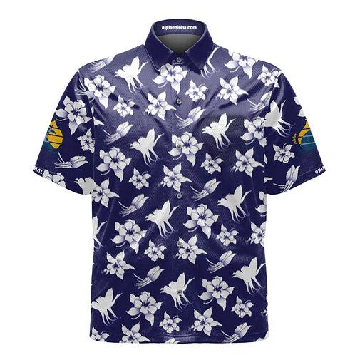 The DurangoAdventure Shirt fromAlpine Aloha™