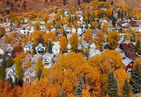 New England Telluride