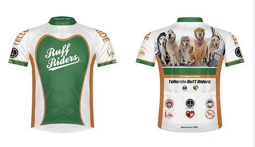 Gondogola Cycling Jersey Youth Sizes