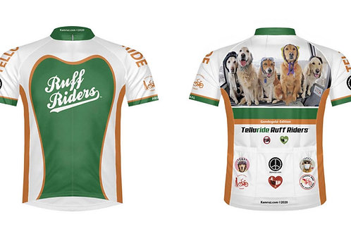 Gondogola Cycling Jersey Youth Sizes  YES finally!!!