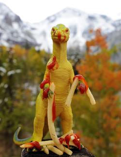 Dino Fries