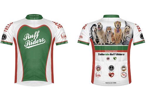 Gondogola Cycling Jersey Women's