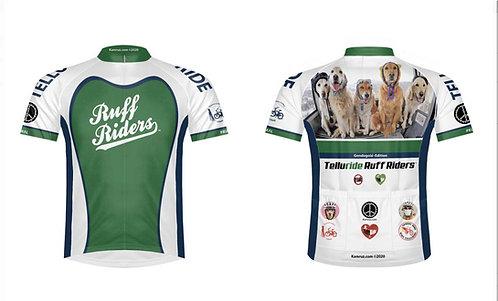 Gondogola Cycling Jersey Men's