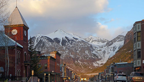 Our Town Telluride