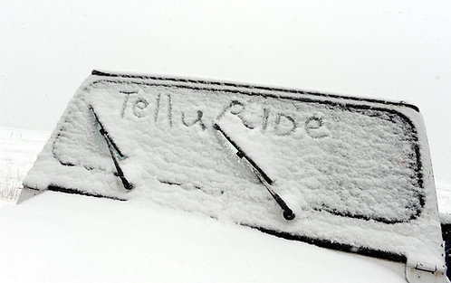 Telluride Jeep