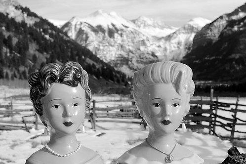Valley Girls