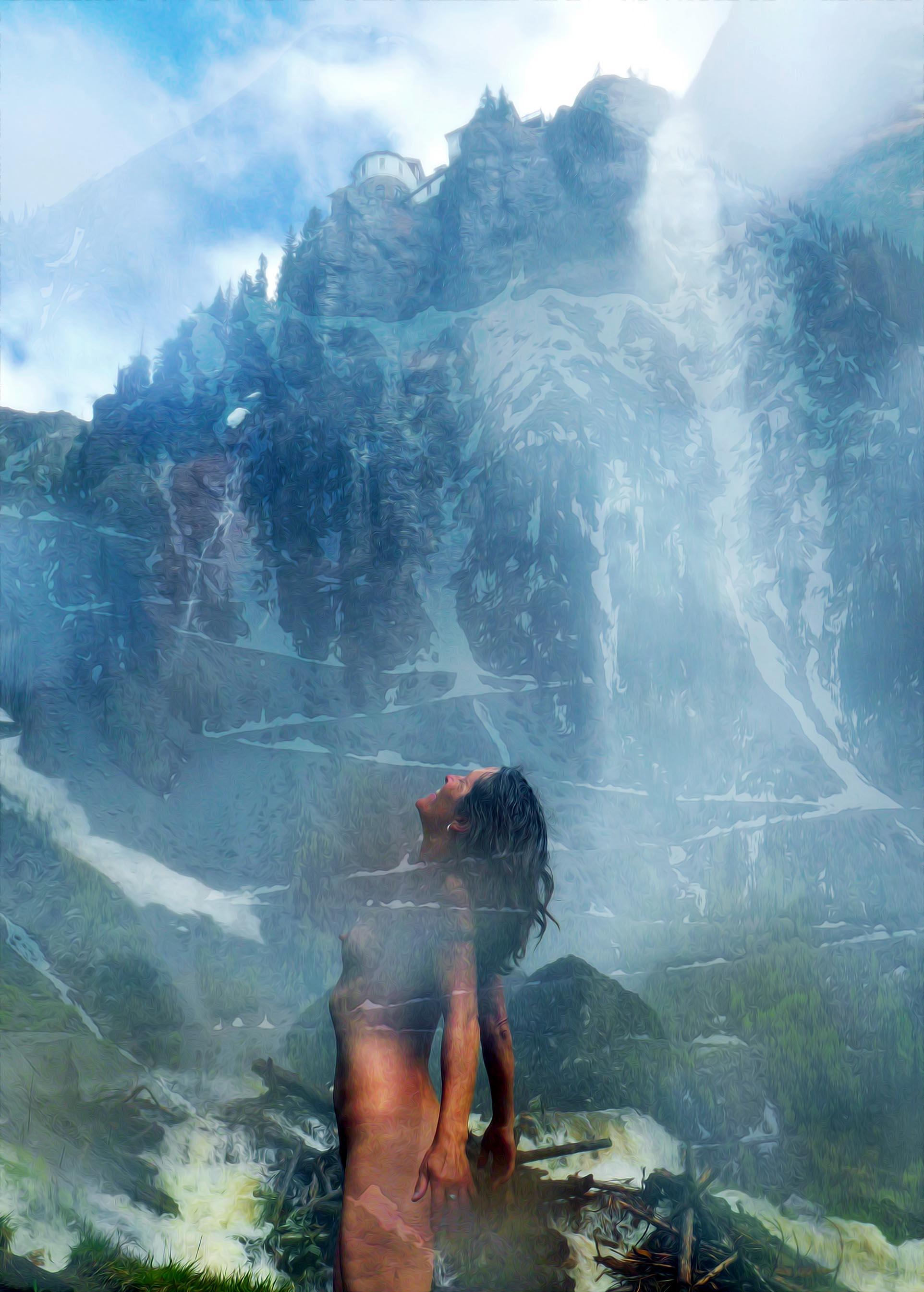 Bridal Veil Falls, Lorelei