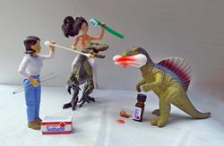 Dino Dentists