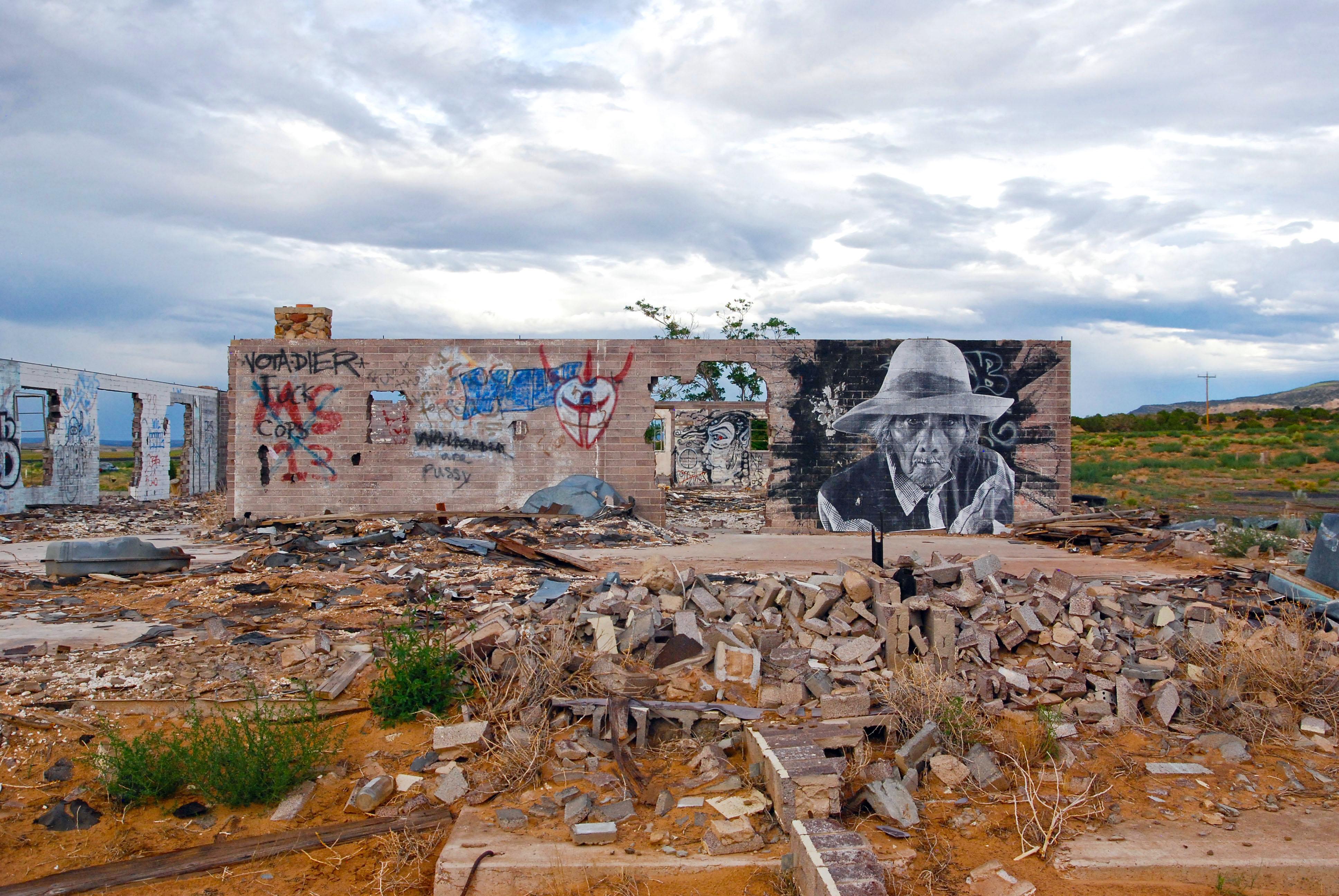 Kayenta, AZ