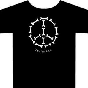 Peace Bones® Tshirt