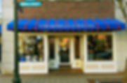CANVAS AWNINGS - PEPSI-COLA - NEW BERN