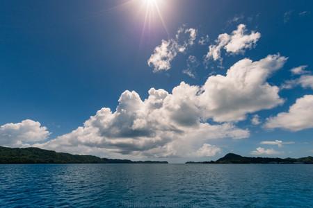 เกร็ดเล็กเกร็ดน้อยกับการมาดำน้ำที่ 'ปาเลา' (Palau)