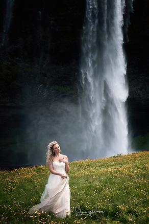 Iceland Shawnessy Ransom Photography log