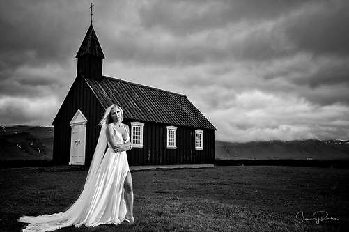 Bridal Portrait Photographer Granbury Tx