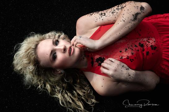Creative Portrait Photographer Fort Worth