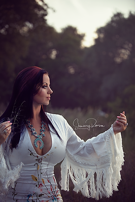Creative Portrait Photographer Granbury Tx