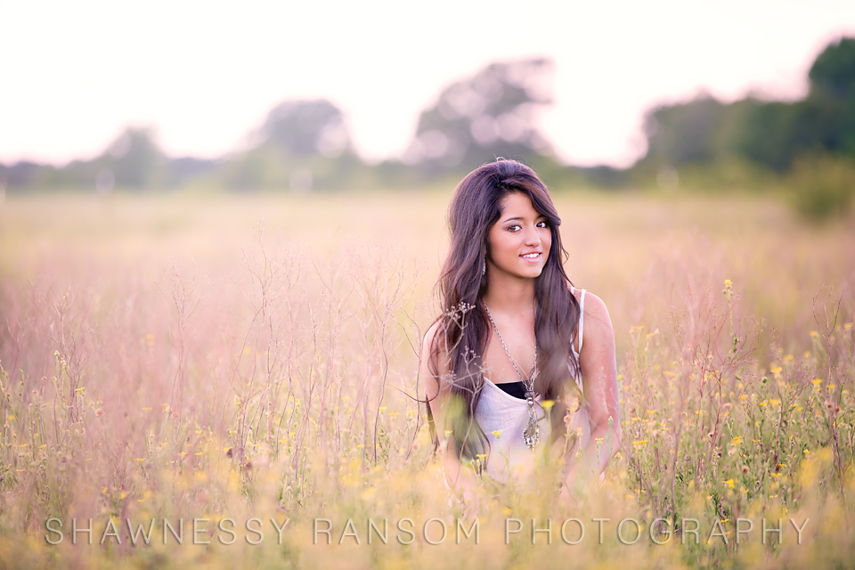 Senior Photographer Granbury Tx