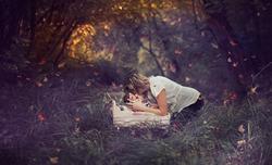 Creative Newborn Photographer DFW