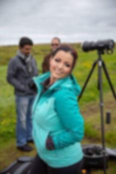 Shawnessy Ransom Photography BIO