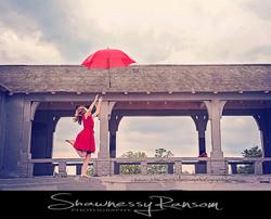 Fun Senior Photographer Granbury Tx