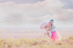 Creative Baby Photographer DFW