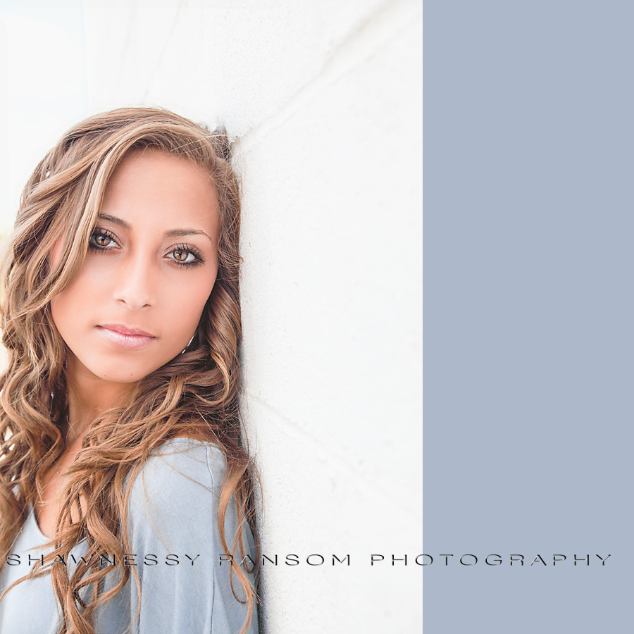 Senior Portraits Weatherford Tx