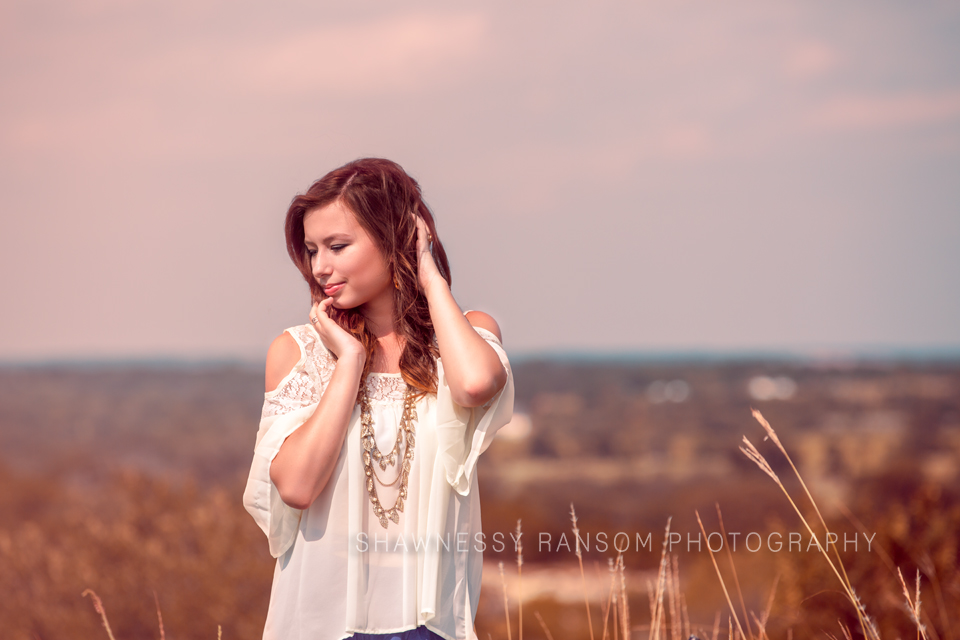 Portrait Photographer Granbury Tx