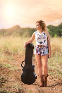Music Artist Photographer Fort Worth Tx