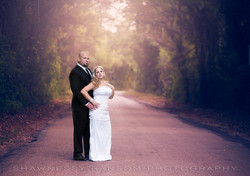 Fine Art Wedding Portraits Tx