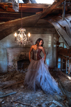 Fine Art Photographer DFW Texas