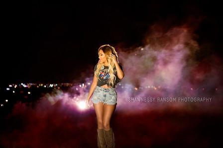 Texas Music Artist Photographer