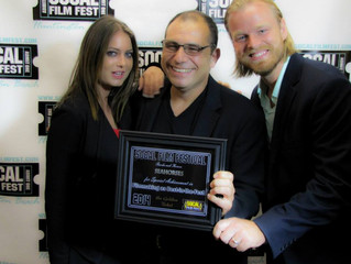 TIPS ON GETTING INTO FILM FESTIVALS