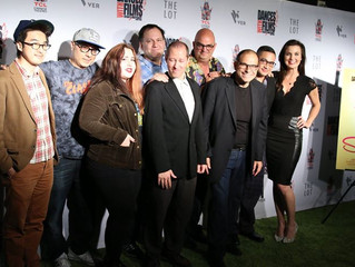 Los Angeles Premiere of SUBCULTURE