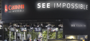SEE IMPOSSIBLE: GAMBLE ON NEW MOVIE CAMERAS IN VEGAS