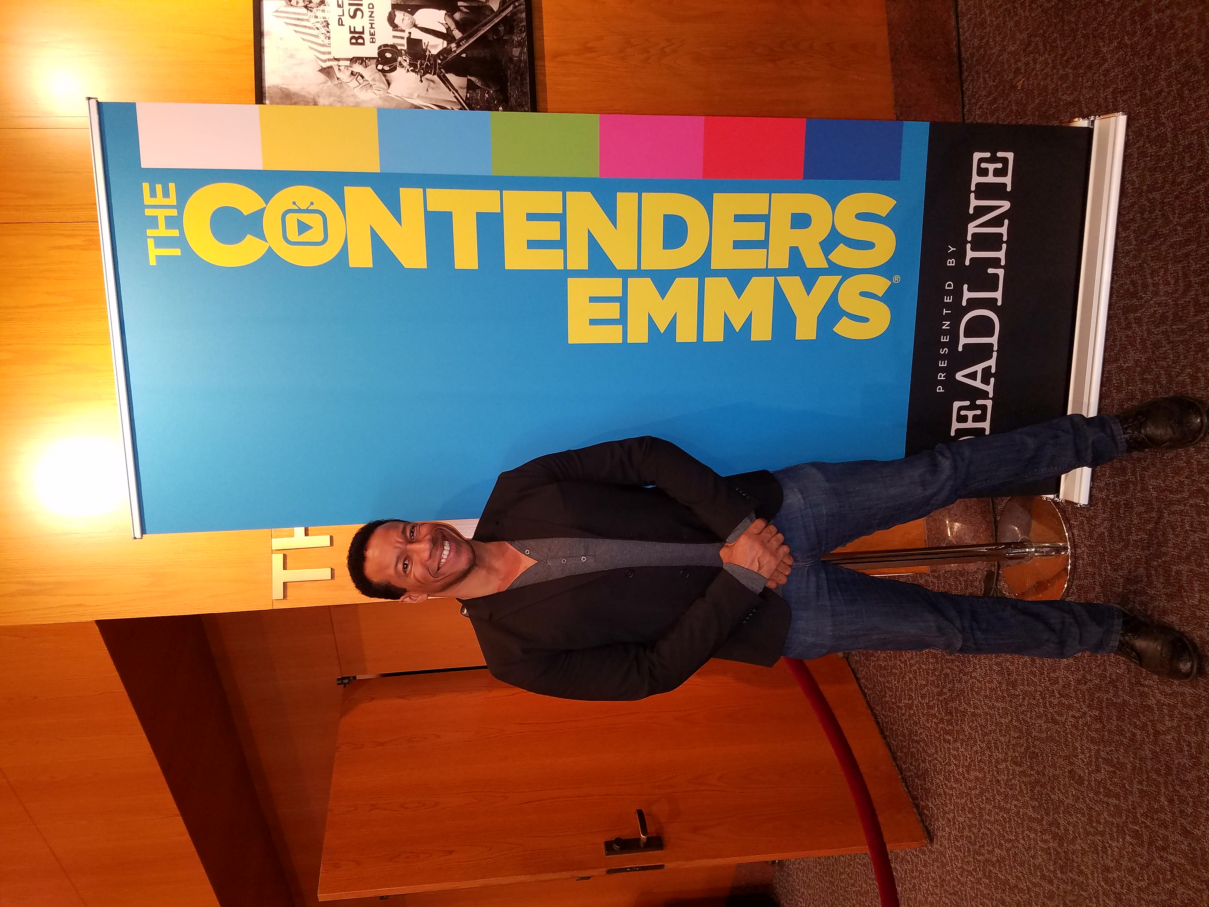 The Contenders Emmys
