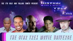 Virtual Trek Con 2020